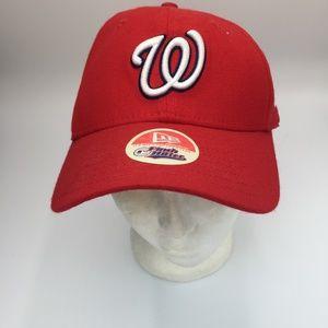 New Era Washington Nationals Baseball Cap